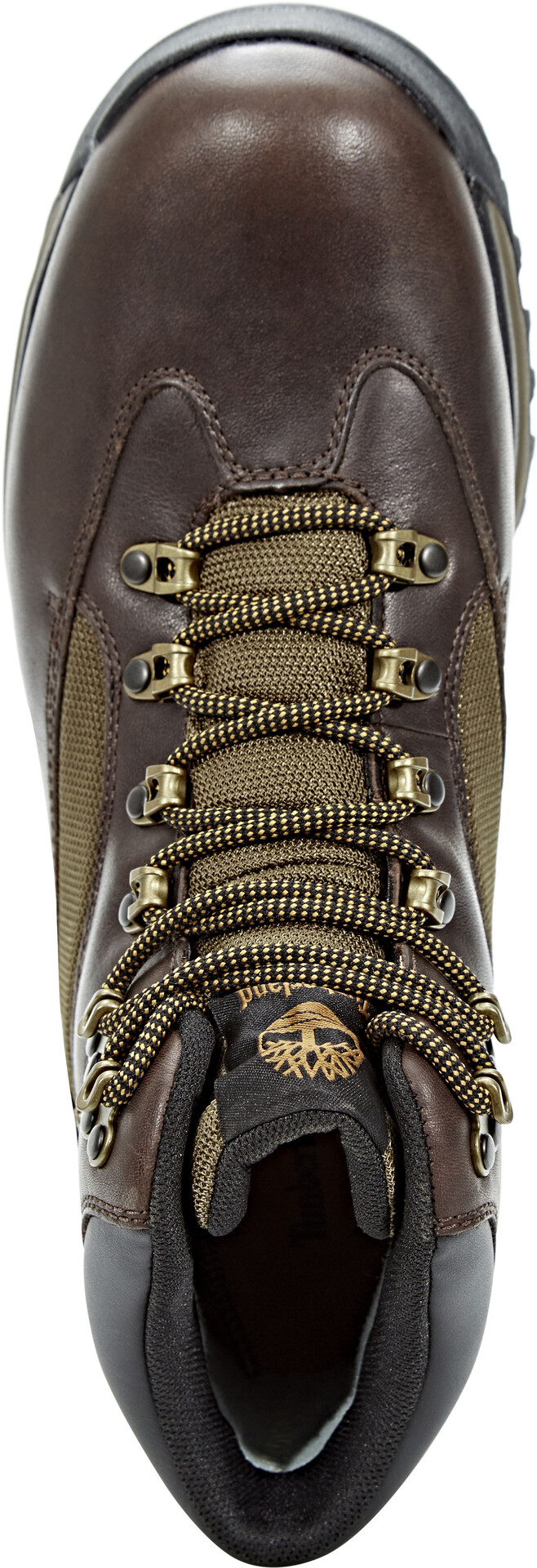2 marron Timberland Chocorua sur Chaussures Trail GTX Homme CAMPZ eBdCxroW